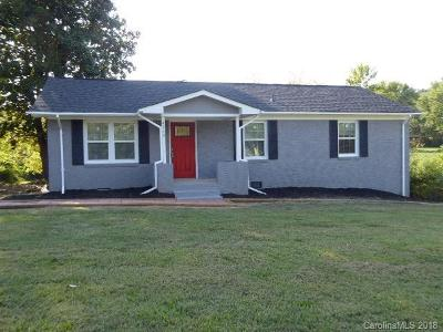 Single Family Home Under Contract-Show: 4713 Unionville Road