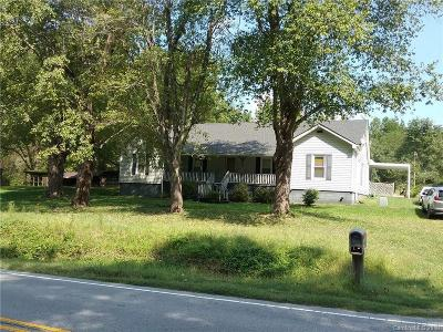 Gold Hill Single Family Home Under Contract-Show: 10310 Stokes Ferry Road