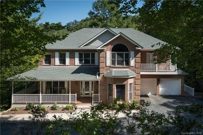 Hendersonville Single Family Home For Sale: 483 Heather Marie Drive #20/21