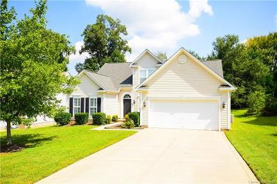 Single Family Home For Sale: 10923 Carver Pond Road