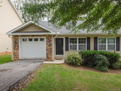 Asheville Condo/Townhouse For Sale: 26 Kirby Road