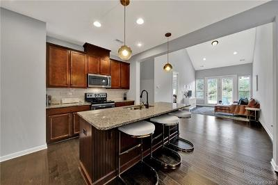 Fort Mill Condo/Townhouse For Sale: 1030 Archibald Avenue #LT 13 /