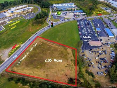 Residential Lots & Land For Sale: 1130 Sand Hill Road
