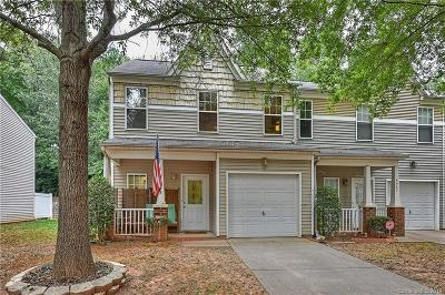Condo/Townhouse Under Contract-Show: 5963 Pisgah Way