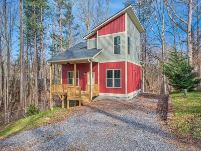 Asheville Single Family Home For Sale: 56 Marietta Street