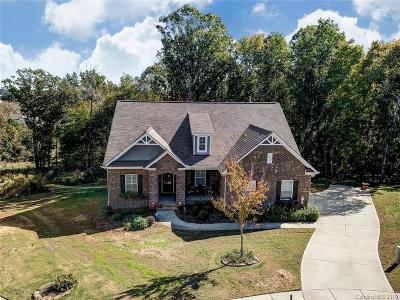 Waxhaw Single Family Home For Sale: 1901 Madeira Circle