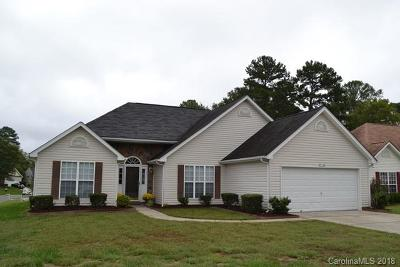 Single Family Home For Sale: 1532 Dillwin Road