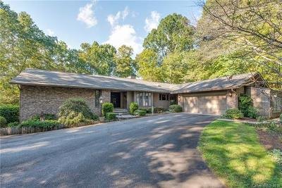 Tryon Single Family Home For Sale: 2435 Hunting Country Road
