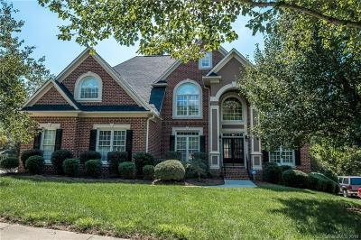 Huntersville Single Family Home For Sale: 14332 Timbergreen Drive