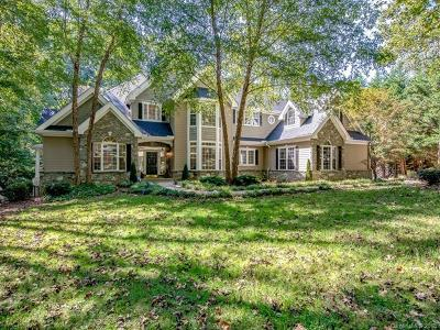 Asheville Single Family Home For Sale: 116 Windover Drive