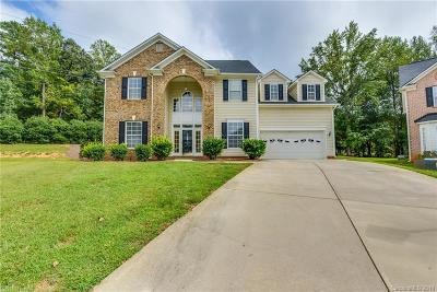 Single Family Home For Sale: 2412 Windsor Chase Drive