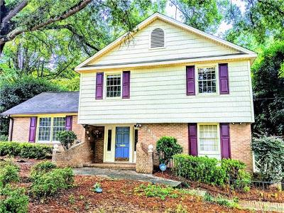 Charlotte NC Rental For Rent: $2,300