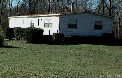 Single Family Home Under Contract-Show: 7110 Shelf Road