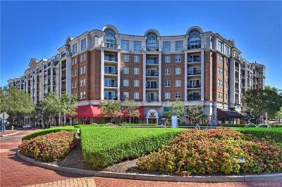 Charlotte NC Condo/Townhouse For Sale: $265,000
