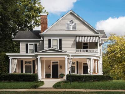 Hickory Single Family Home For Sale: 354 6th Street NW
