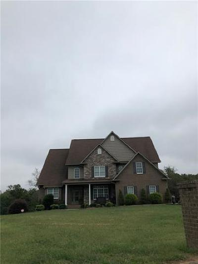 Single Family Home For Sale: 4704 Blair Drive