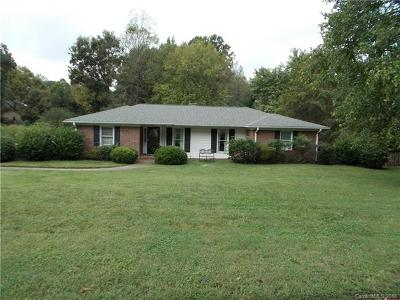Charlotte NC Single Family Home For Sale: $365,000