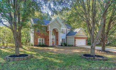 Single Family Home For Sale: 15725 Prestwoods Lane