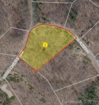 Residential Lots & Land For Sale: Arbra Mountain Way #217