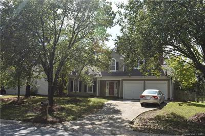 Single Family Home Under Contract-Show: 9600 Clifton Meadow Drive