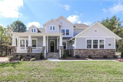 Huntersville Single Family Home For Sale: 11357 Fullerton Place Drive