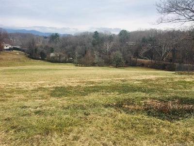 Asheville Residential Lots & Land For Sale: Baker Drive