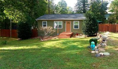 Statesville Single Family Home For Sale: 236 Delight Loop