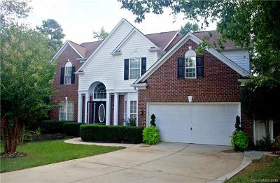 Charlotte NC Single Family Home For Sale: $329,900