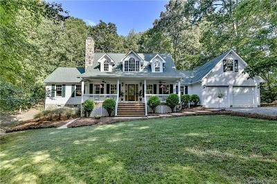 Weddington Single Family Home For Sale: 739 Lochaven Road #4RW