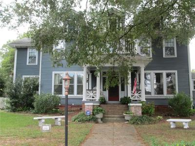 Concord Single Family Home For Sale: 242 S Union Street