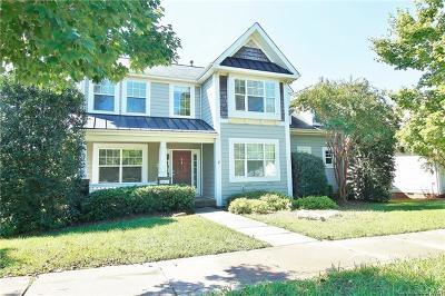 Single Family Home For Sale: 5911 Phyliss Lane