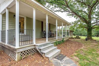 Iron Station Single Family Home Under Contract-Show: 2967 Dusty Lane