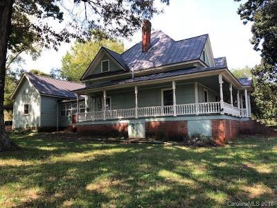 Rutherfordton Single Family Home Under Contract-Show: 2231 Us 221 Highway