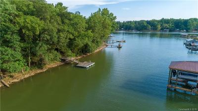 Lake Wylie Single Family Home For Sale: 480 Willow Cove #Tract 2