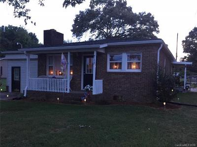 Kannapolis Single Family Home For Sale: 713 N Enochville Avenue