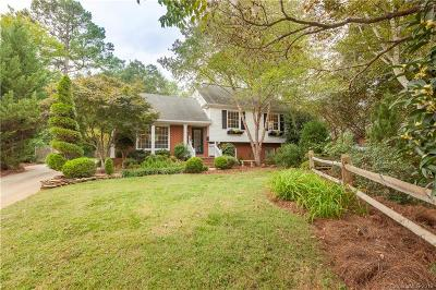 Charlotte Single Family Home Under Contract-Show: 1934 Townsend Avenue