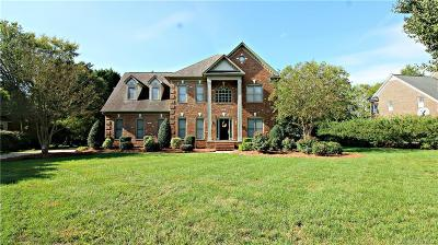 Concord Single Family Home For Sale: 850 Craigmont Lane NW