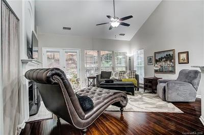 Single Family Home For Sale: 5818 Downfield Wood Drive