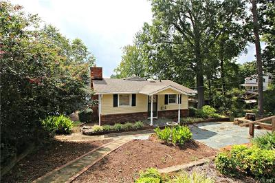 New London Single Family Home For Sale: 588 Pinehaven Drive