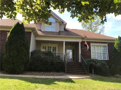 Mount Holly Single Family Home Under Contract-Show: 5033 Hickory Ridge Drive #L 29