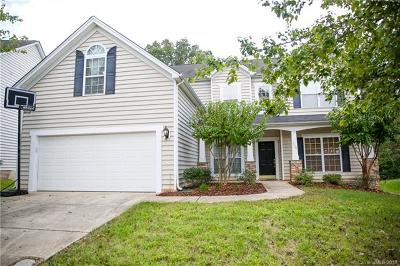 Single Family Home For Sale: 3738 SW Watts Bluff Drive SW #6