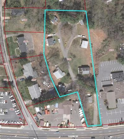 Asheville Multi Family Home Under Contract-Show: 840 Tunnel Road