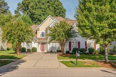 Cornelius Single Family Home For Sale: 10113 Allison Taylor Court
