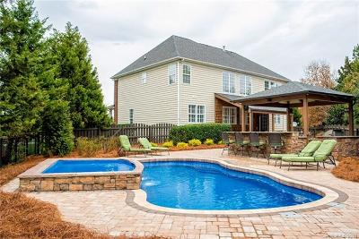 Harrisburg, Kannapolis Single Family Home For Sale: 4290 French Fields Lane