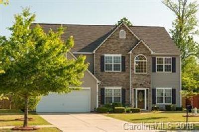 Monroe Single Family Home For Sale: 905 Southridge Drive