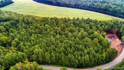 Troutman Residential Lots & Land For Sale: 418 Parkertown Road