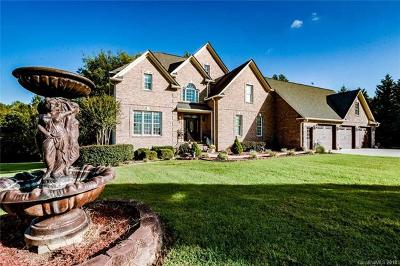 Salisbury Single Family Home For Sale: 655 Waters Road