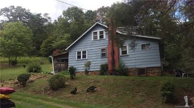Weaverville Residential Lots & Land For Sale: 117 Eller Cove Road