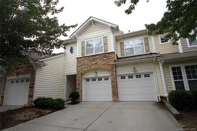 Tega Cay Condo/Townhouse Under Contract-Show: 578 Pine Links Drive