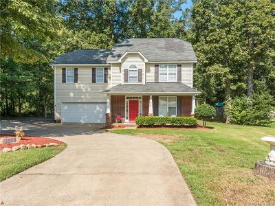 Single Family Home Under Contract-Show: 9427 Harrisburg Road